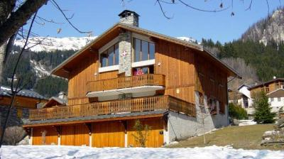 Chalet Prairial - appartement 6 pers.