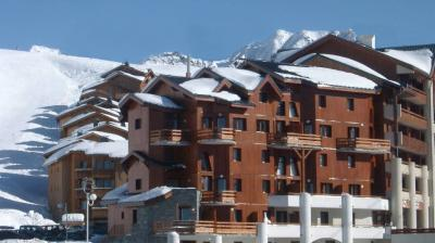 Lodges des Alpages