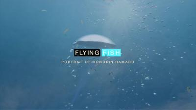 Film d'en Haut - Flying fish