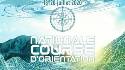 Nationale de Course d'Orientation